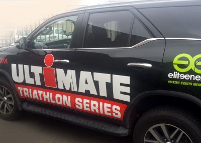 Elite Energy Ultimate Toyota 2016