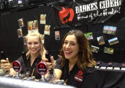 darkes branding