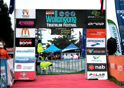 elite energy wollongong finish arch smartarts design