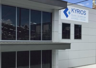 kyrios sign
