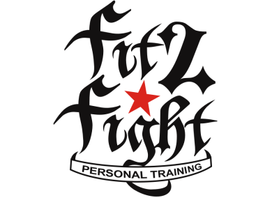 logo fit to fight wollongong